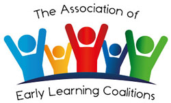 The Florida Association of Early Learning Coalitions Logo